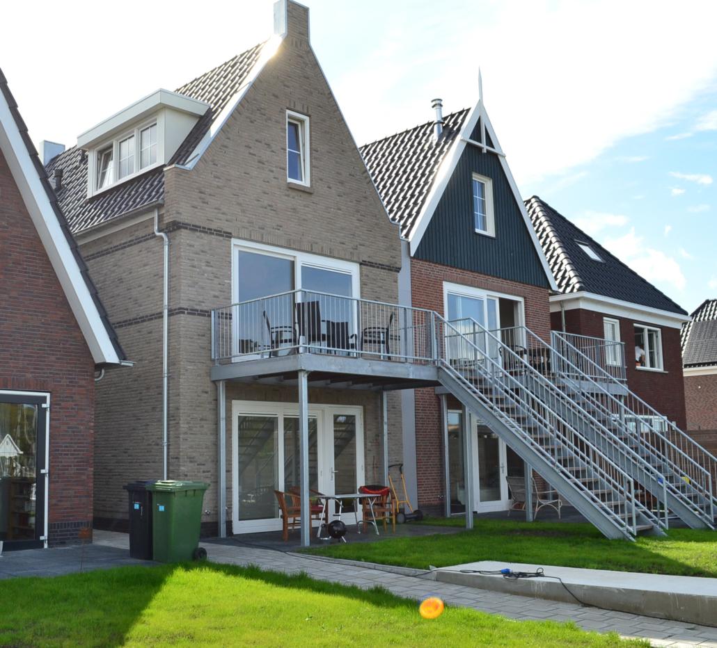 Ferienwohnung Stavoren Friesland