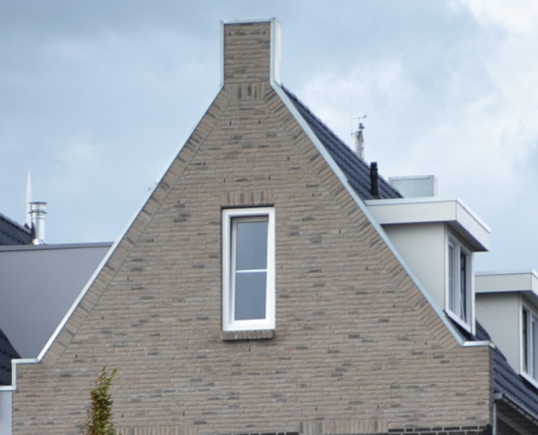Ferienhaus, Dachgeschoss