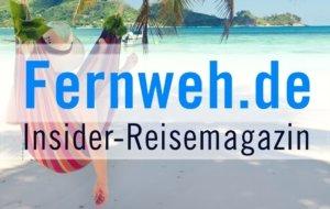 Fernweh.de - Insider-Reisemagazin