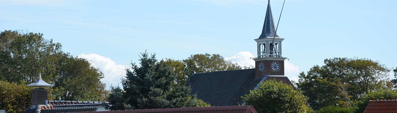 Kirchturm in Stavoren