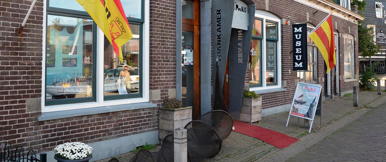Museum Ponthus in Stavoren
