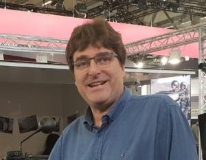 Stefan Lemke